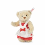 SALE Steiff Jill Teddy Bear LE UK Exclusive