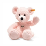 Steiff Large Pink Lotte Teddy Bear
