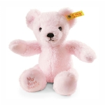 Steiff My first Pink Steiff Teddy Bear