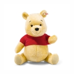 SALE Steiff Pooh Bear 50th anniversary