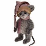 Charlie Bears Teacup Minimo Collection