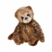 Charlie Bears Tegan Plush Collection
