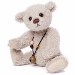 Charlie Bears Bag Buddy Tiny Keyring Bear
