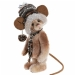 Charlie Bears Trimmimgs Mouse