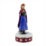 Disney Frozen Anna Princess Trinket Box