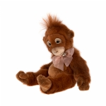 Charlie Bears Twig Plush Collection