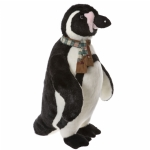 Charlie Bears Plush Waddle