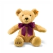Steiff Cosy Year Bear 2018 Soft Plush
