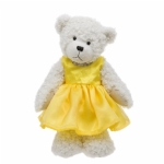 Alice's Bear Shop Clothing Tilly Yellow Dress