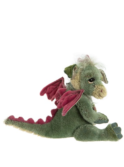 Charlie Bears Firefly Dragon