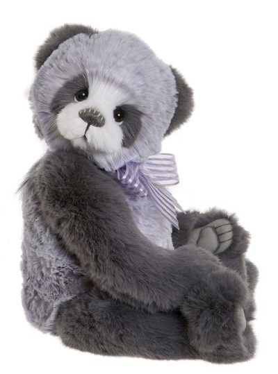 Charlie Bears  Secret Collection Zadie