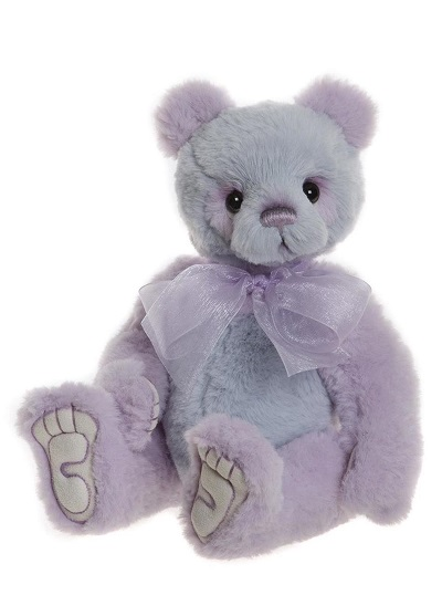 Charlie Bears Plush  Lena Secret Collection