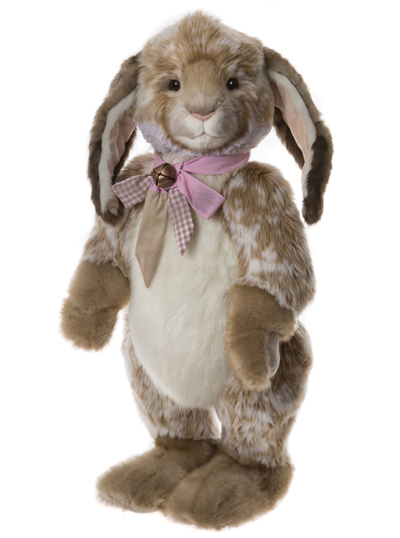 Charlie Bears Malibu Rabbit  LE 1,000