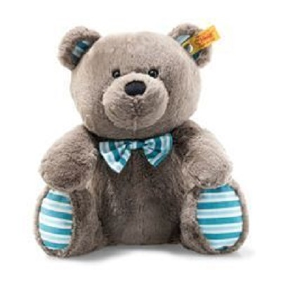 Steiff Soft Cuddly Friends Boris Teddy Bear