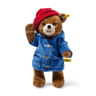 Steiff Paddington TM Teddy Bear