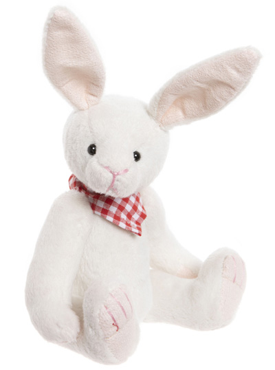 Charlie Bears Gadabout Rabbit
