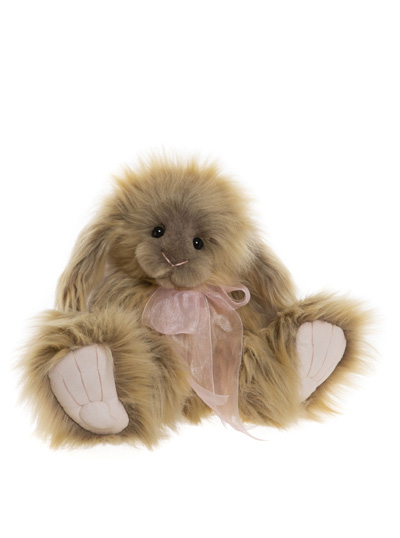 Charlie Bears Lettice Rabbit